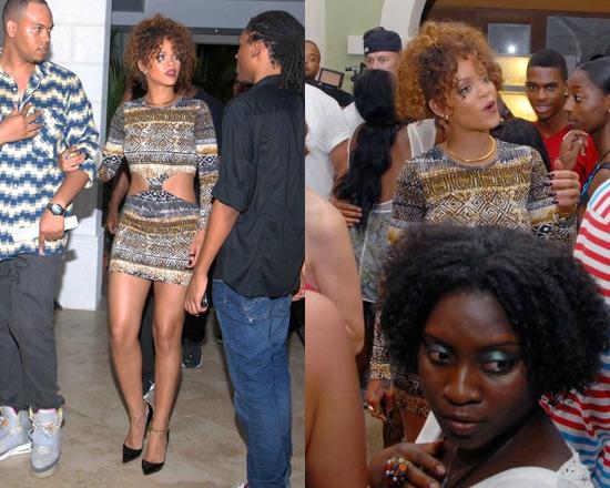 Torn by Ronny Kobo Allison Long Sleeve Dress in Africa Stripes