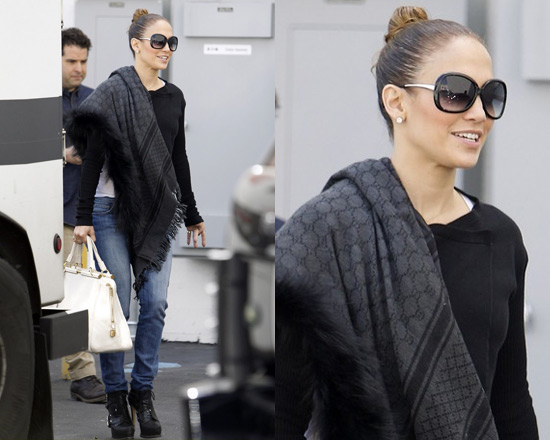 jennifer-lopez-christian-dior-guetre-buckle-booties
