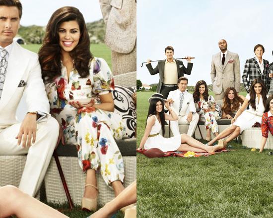 kourtney-kardashian-dolce-gabbana-floral-print-silk-jumpsuit