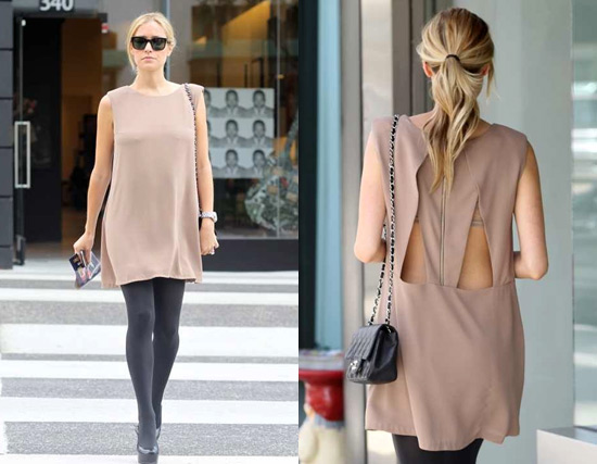 0dce84538193 Kristin Cavallari Style and Fashion – CelebrityFashionista.com