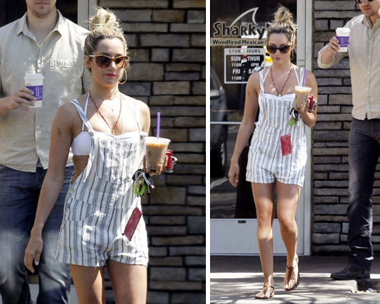 ashley-tisdale-jens-pirate-booty-Striped-Overalls