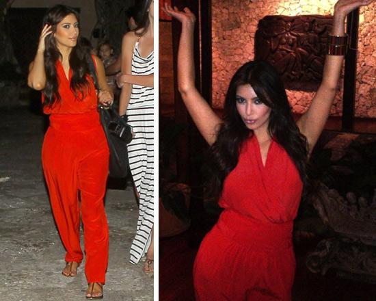 kim-kardashian-Maurie-Eve-Tori-drape-top-buckle-pants