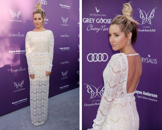 ashley-tisdale-again-Elaine-Maxi-Dress-With-Lining