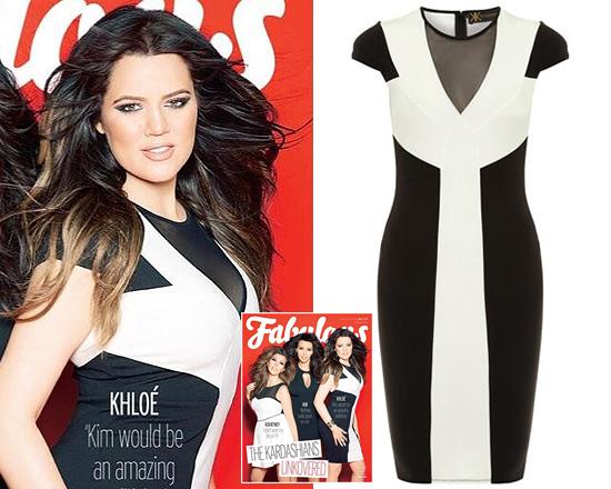 c352eeafa12f Khloe Kardashian Style and Fashion – CelebrityFashionista.com