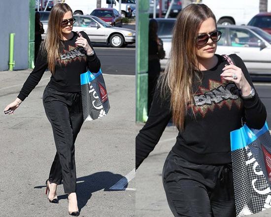 khloe-kardashian-forever-21-Rhinestoned-Bang-Pullover-Sweatshirt