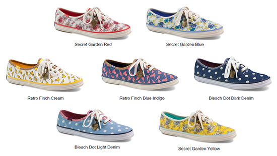 keds shoes for women 2014