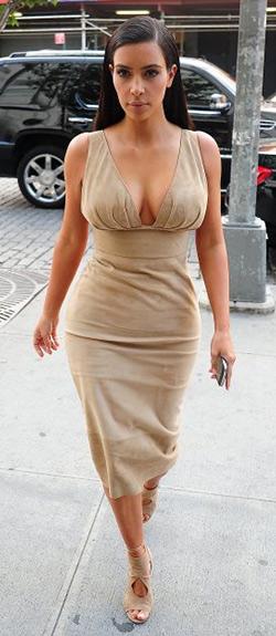 kim-kardashian-Aquazzura-Sexy-Thing-Cutout-Booties-Nude