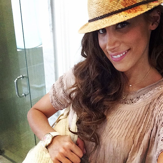 danielle-jonas-Prima-donna-Giverny-Floral-Painted-Fedora