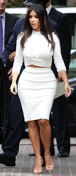 kim-kardashian-Jonathan-Simkhai-Cutout-Turtleneck-Top