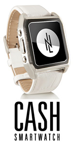 nicole-lapin-cash-smartwatch-white-faux-croc-band