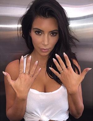 kim-kardashian-loud-love-jewelry-Wire-Wrapped-Initial-Rings