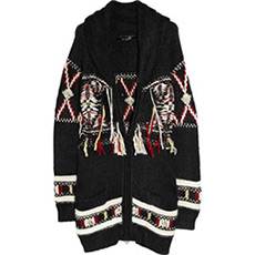 Isabel-Marant-Yosemite-knitted-alpaca-blend-cardigan