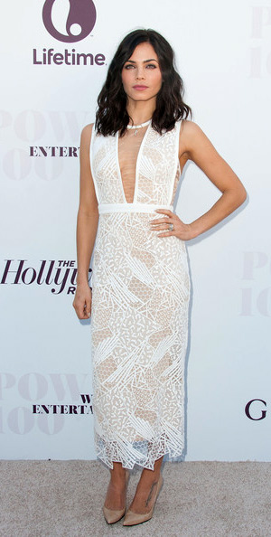 jenna-dewan-tatum-Manning-Cartell-Exclusive-Gallery-Views-Sheath-Dress