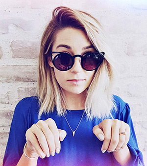 lauren-conrad-Quay-Invador-Cat-Eye-Sunglasses