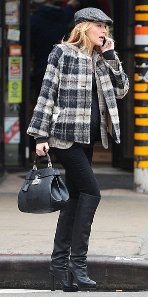 blake-lively-Kristinit-Mohair-Plaid-Edie-Coat