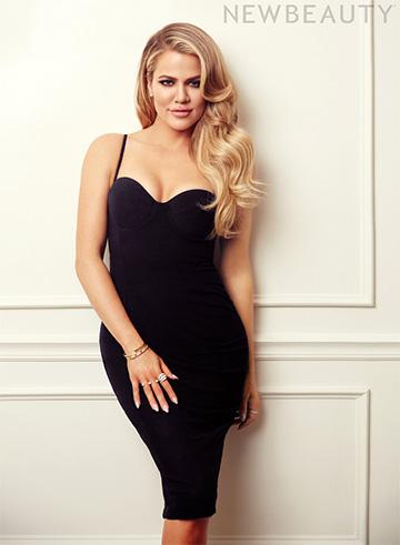 Misha Collection Andreanna Midi Dress as seen on Khloe Kardashian