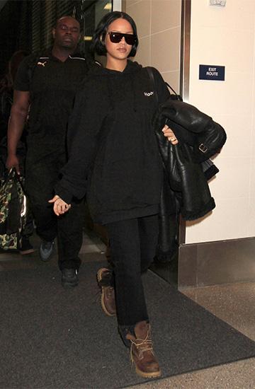 3x1 WM3 Fringe Jeans as seen on Rihanna