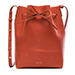 Mansur Gavriel Bucket Bag in Brown