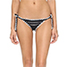 Same Swim The Tease Tie Side Bikini Bottoms
