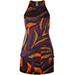 Versace Printed Short Dress